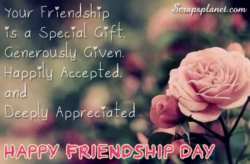 international best friend day quotes