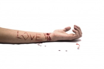 Love Break up Picture