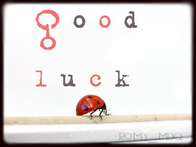 Good Luck Greetings for Fb Share