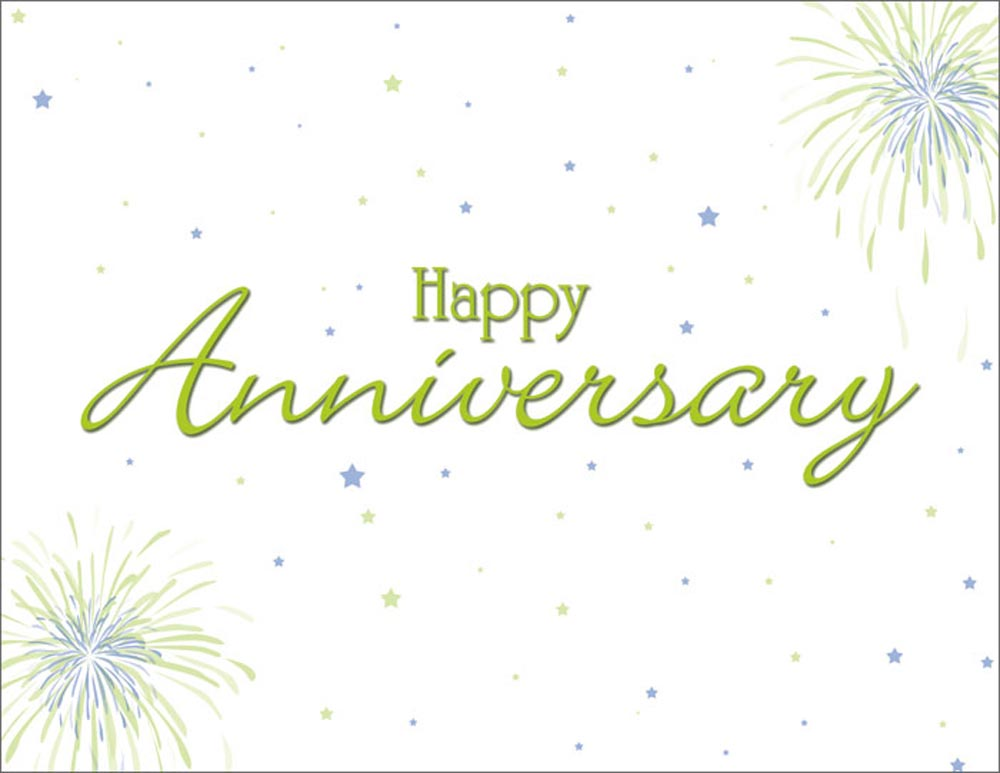Happy Anniversary Graphic for Fb Share