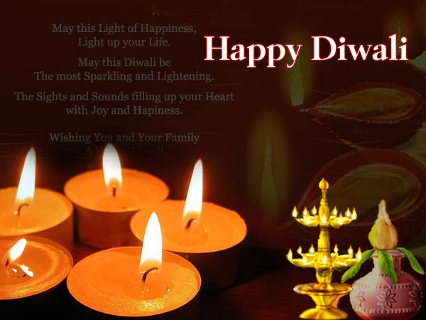 Happy Diwali Beautiful Picture for Tagged