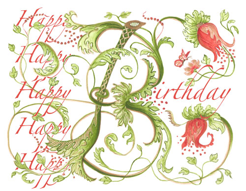 Happy Birthday Greetings for fb Share