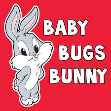 Baby Bugs Bunny Picture
