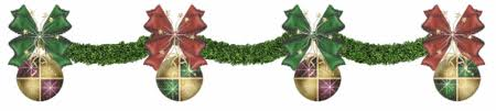 Awesome Christmas Dividers Image