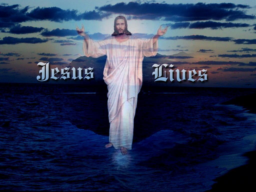 Jesus save our lives christianity Picture