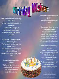 Birthday Wishes Scrap for orkut