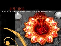 Happy Diwali Graphic for Friendster