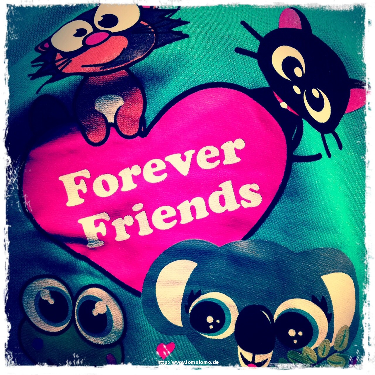Forever Friends image for Fb Share