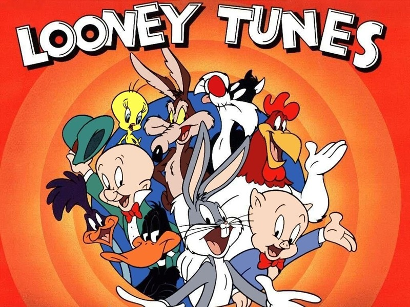 Looney Tunes Wallpaper for Fb Share