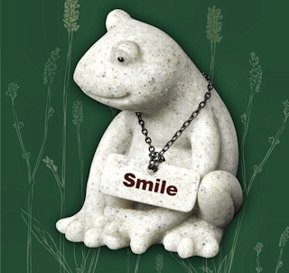 Smile Lucky Charm