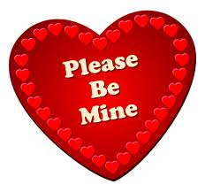 Please Be Mine