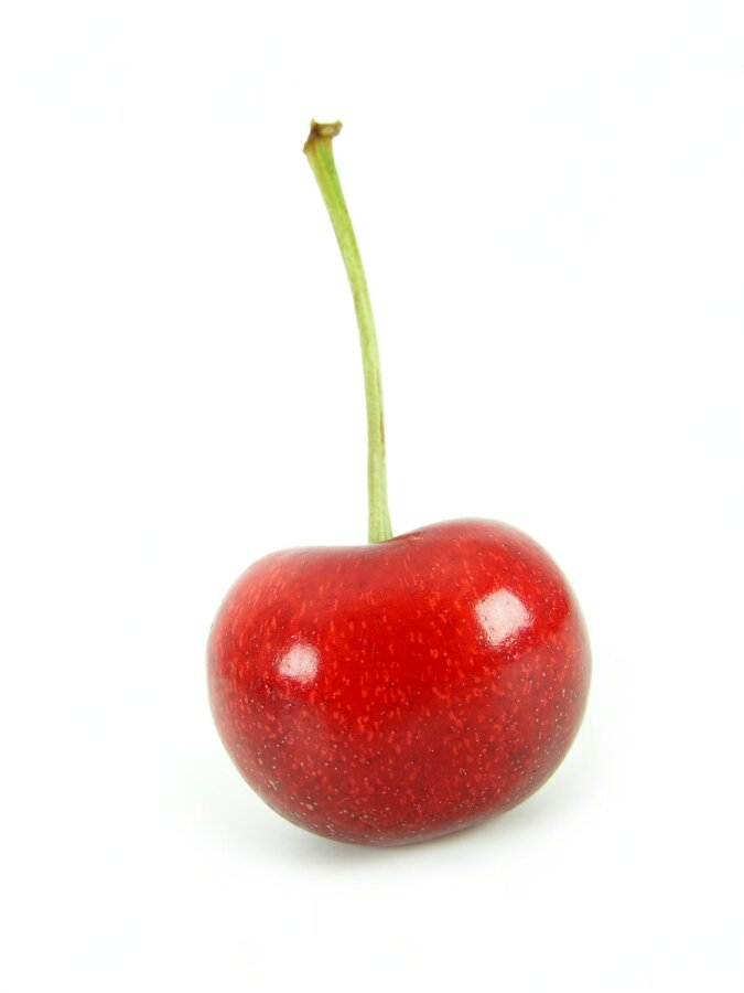 Sinlge Cherry Picture for Friendster