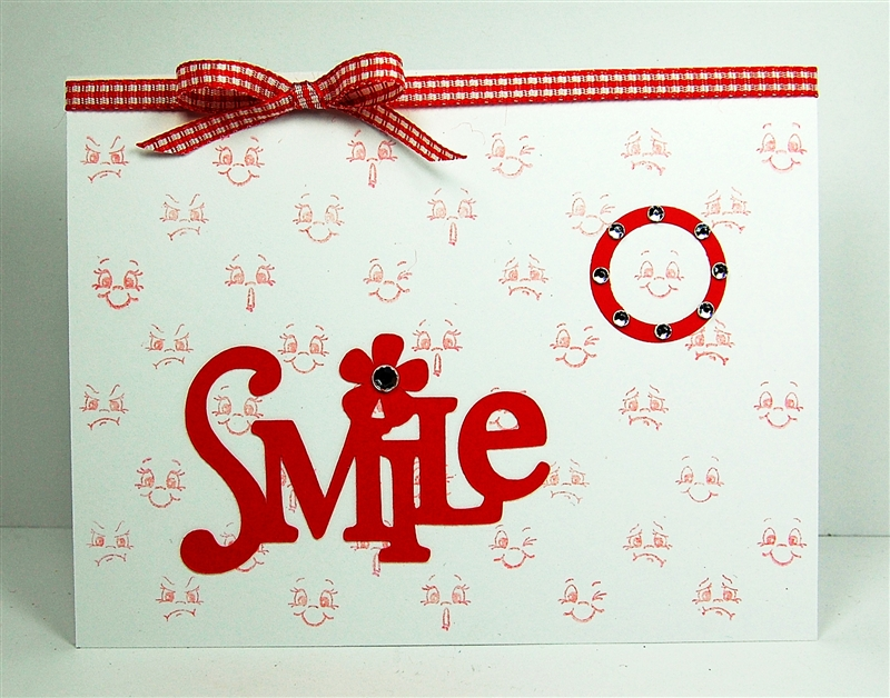 Gift a smile - Pic for Facebook