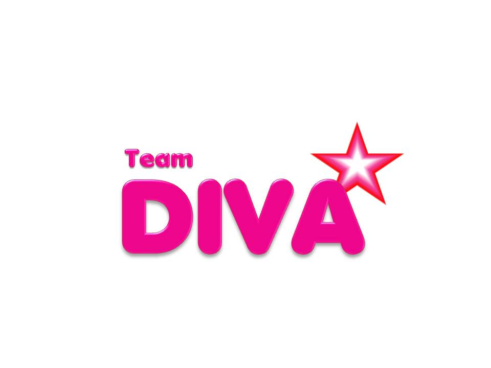 Team Diva Pink Scrap for Orkut
