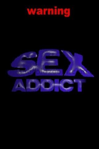 Warning Sex Addict