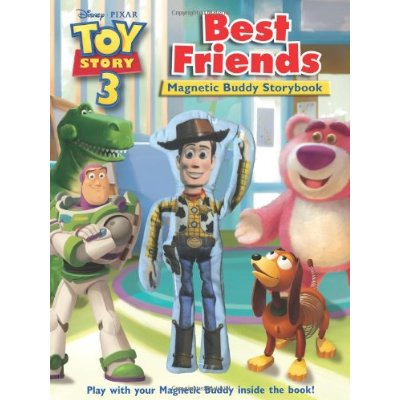 Best Friends Toy Story
