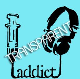 Transparent addicted