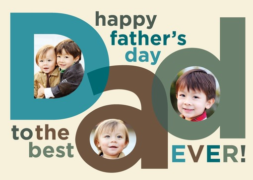Happy father's Day Card for Friendster
