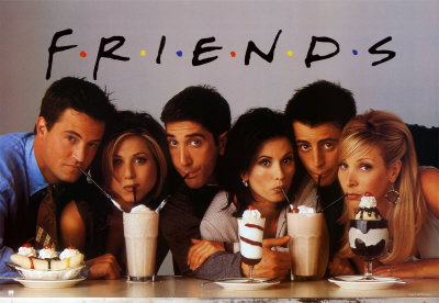 Friends Picture for Orkut