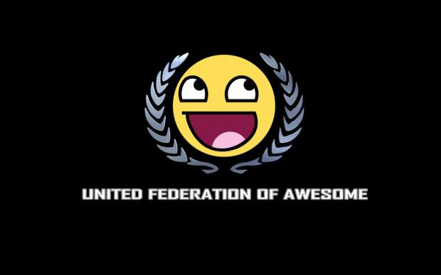 United Federation of Awesome
