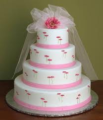 Wedding Cake Picture for Orkut