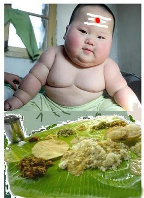 Funny Baby Picture for Fb Share