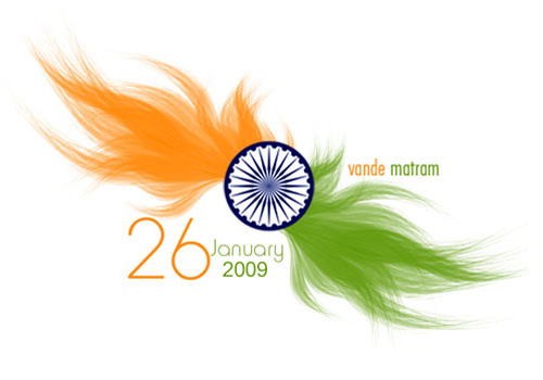 26th January Happy Republic Day Picture for Fb Share