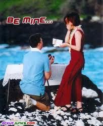 Be Mine Picture for Fb Share