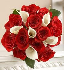 Beautiful Roses Bouquet Picture