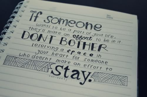 Dont Bother