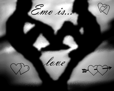 Emo Is… Love