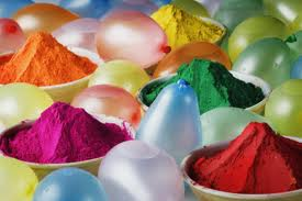 Festival of Colours Happy Holi
