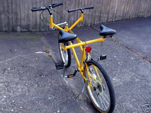 Funny Bike Funny Things Image