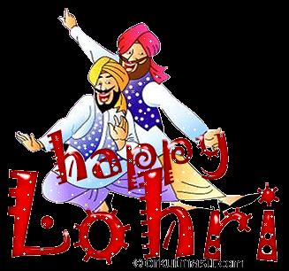Happy Lohri Picture