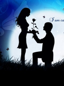 Happy Propose Day Graphic for Friendster