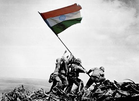 Happy Republic Day Indian Freedom Fighters