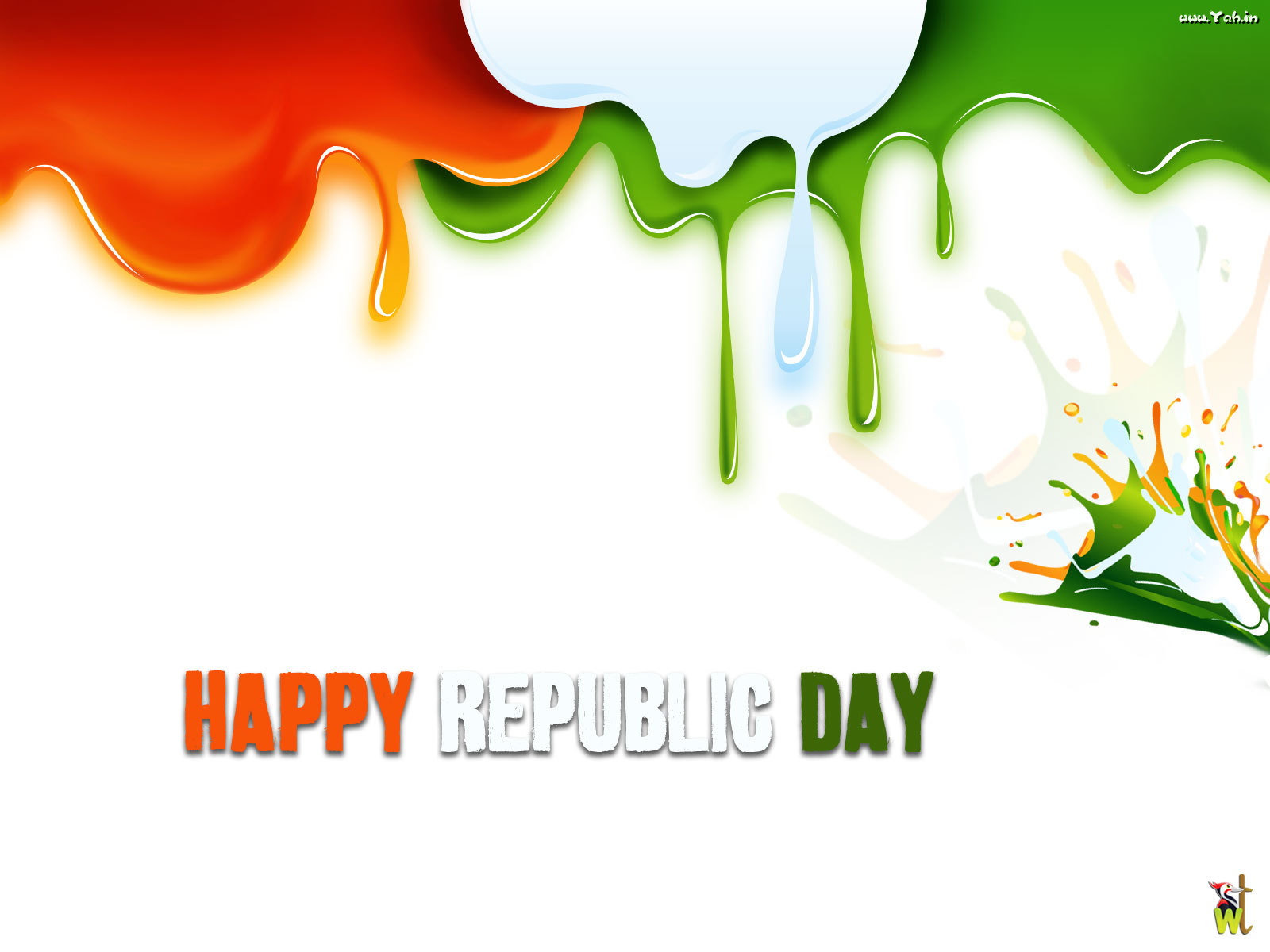 Happy Republic Day Picture for Facebook Share