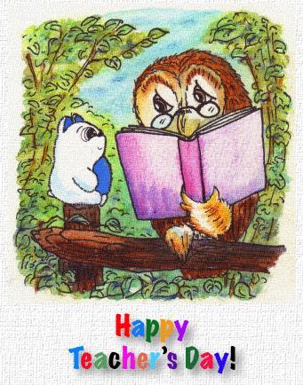 Happy Teachers day Greetings