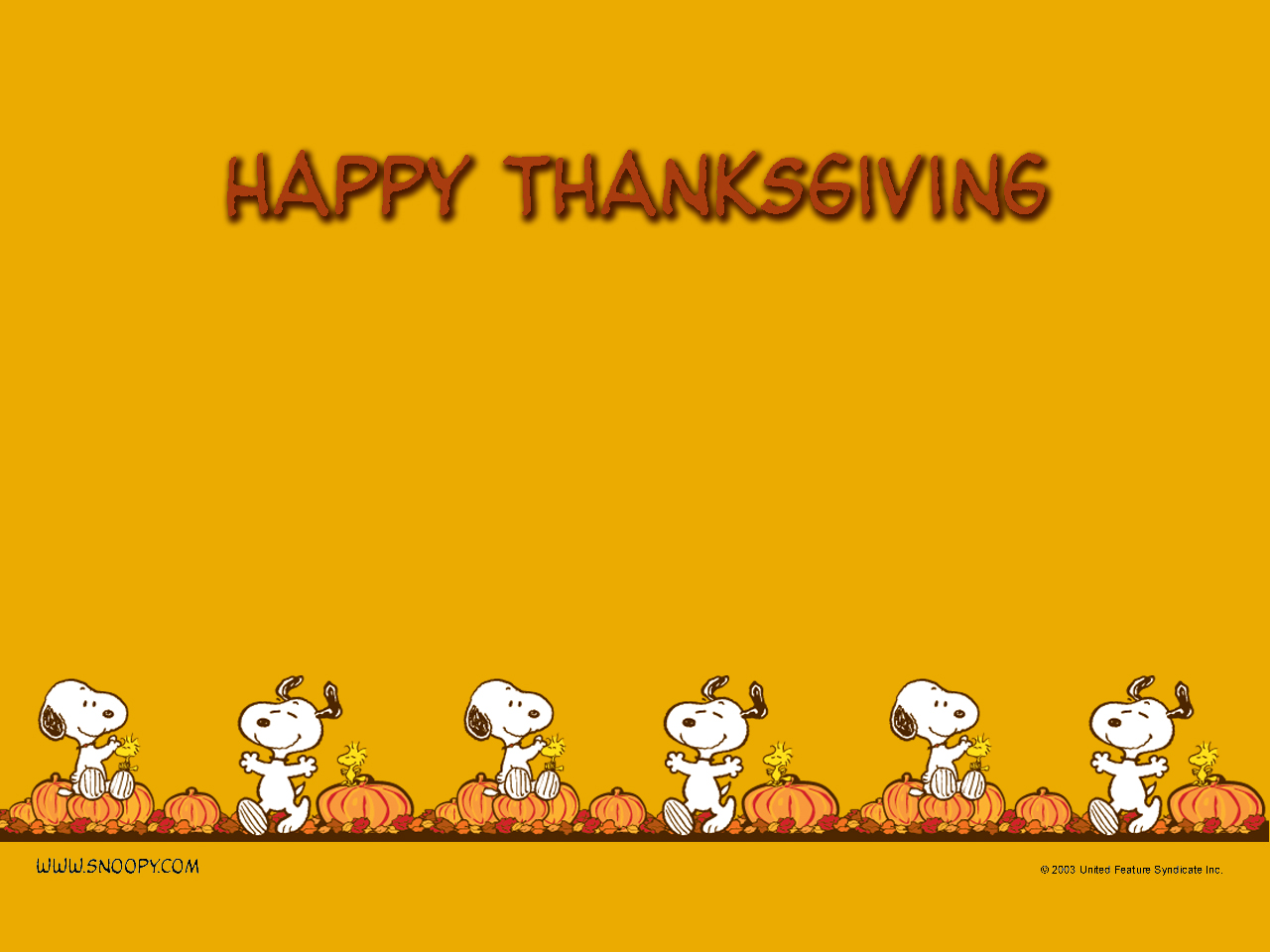 Happy Thanksgiving Graphic for hi5