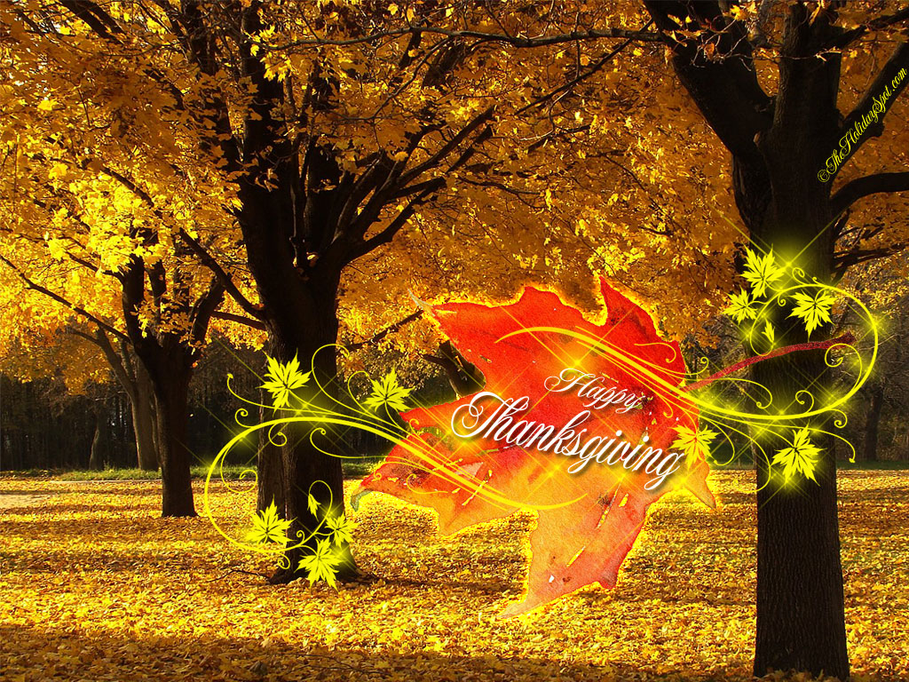 Happy Thanksgiving Image for Friendster