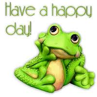 Have a Happy Day Graphic