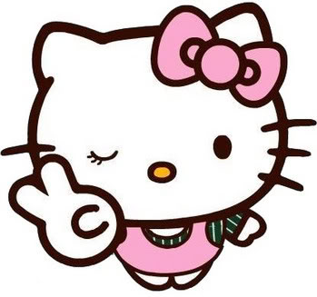 Hello Kitty Image for fb Share