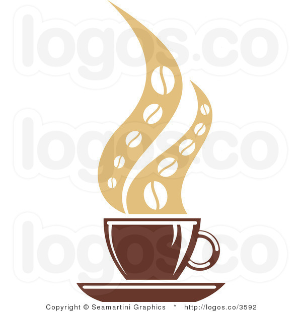 Hot Coffee Cup Picture
