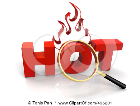 Hot Searching Picture