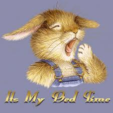 Its My Bed Time