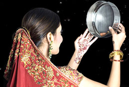 Karva Chauth Image for Fb Share