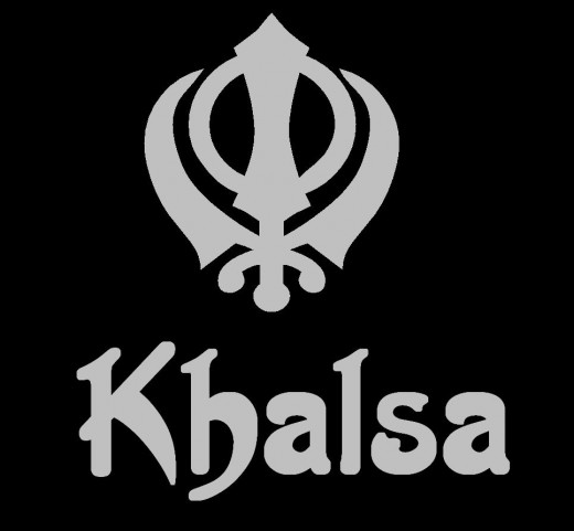 Khalsa Graphic