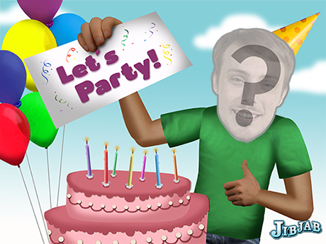 Let's Party ! Picture for Zorpia