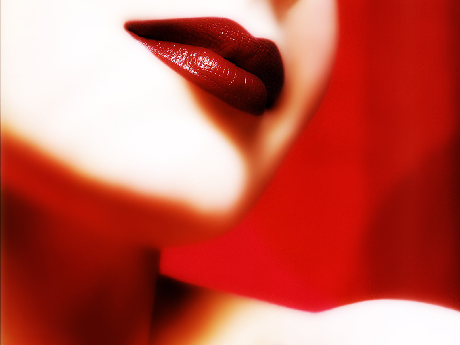 Lips Image for Facebook Share