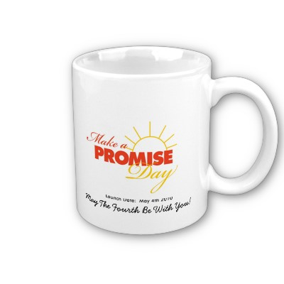 Make a Promise Day